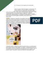Transumers e Multivíduos_ O Consumo de Auto-Imagem Na Pós-modernidade