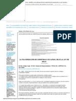 Asociación Cielos Limpios - España_ La Pulverización de Chemtrails Es Ilegal Bajo La Ley de Eeuu