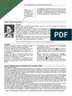 Strahlenfolter Stalking - TI - Gedenkstätte Ravensbrück - Arbeitsblatt Zur Projektarbeit - Ravensbrueck.de