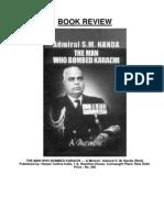 Pdf karachi bombed the who man