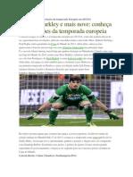 Confira a seleção das revelações da temporada Europeia em 2013.docx