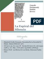 Espiral Del Silencio Mastermendy y Fracaveco