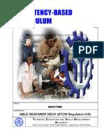 80227559 Cbc Able Seafarer Deck