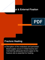Internal & External Fixation-NEW