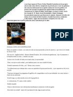 Un Nuevo Orden Mundial Definido - Documental.doc