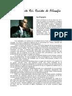 Bio Prigogine