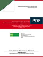 Efecto Antialimentario de Aceites Esenciales Contra Spodoptera