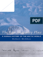 A Human History of the Arctic World