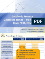 Modulo 04 4.3 v1 Gestao Do Tempo Plan PERT CPM (1)