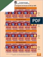 Cronograma de Estudo EAD FTSA