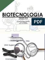 Biotecnologia - Dnarec, Ogm e Transgênicos (2)