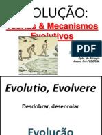 Evolução (Mais Elaborada)