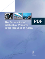 The Economics of 