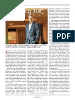 Mastek in Business India