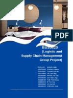 IKEA's Supply Chain Management