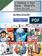 Globalização Atualizada