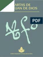 Cartas de San Juan de Dios