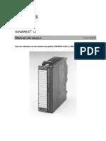 Manual Siwarex en Español