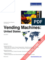 Vending Machines