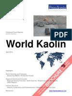 World Kaolin