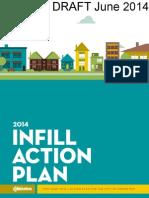 City of Edmonton's Draft Infill Action Plan
