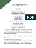 Pengertian 24 Protocol Judaism