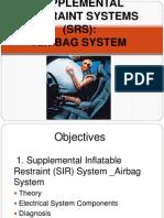 2_supplemental Restraint Systems_air Bag