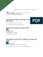 Centro de Redes Compartidos Se Cambio El Codigo de DNS de Protocolo 4