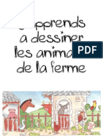 J apprends a dessiner les animaux de la ferme zecol by Willow.pdf