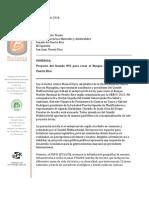 Ponencia Bosque Modelo - Dr. A. Massol