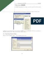 Adams_Tutorial Exporting Files to Matlab