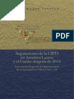 DocTecnico Seguimiento CIPD 2014