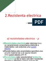 rezistenta_electrica