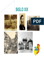 Conferencia Siglo XIX. Mayo 2014