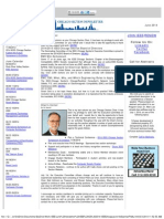 IEEE-Chicago Section June 2014 e-Scanfax