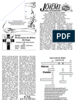JORMI - Jornal Missionário n° 78