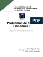 Problemes Dinamica 5021 Fisica