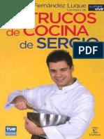 Los Trucos De Cocina De Sergio - Sergio Fernandez Luque.pdf