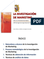 Semana 4 Investigación de Marketing