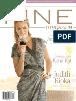 FINE Magazine December 2013