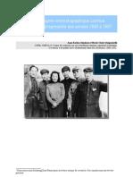 La Compagnie Lianhua et le cinéma progressiste chinois 1930-1937