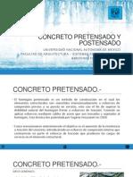 131371827 Concreto Pretensado y Postensado