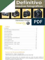 Guia Definitivo Tipos de Máquinas Fotograficas V2.0
