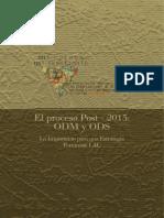Proceso Post2015