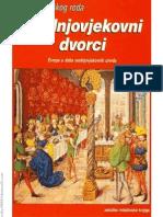 Povijest Ljudskog Roda - Srednjovjekovni Dvorci
