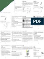 ZTE MF710 Manual Do Usuário