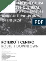 Guia de Arquitectura e Interesse Cultural