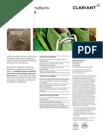 Leather Brochures WetEnd Flyer Sustainable Retanning en 2013 Low