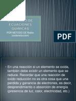 BALANCEO DE ECUACIONES QUIMICAS.pptx