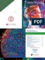 Stanford Neurosurgery Magazine